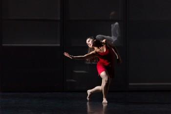 Romeo et Juliette Groupe Grenade © Didier Philispart 1 950